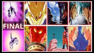 CURIOSIDADES Y ERRORES DRAGON BALL SUPER 131 | HASTA PRONTO DRAGÓN BALL SUPER | ANZU361