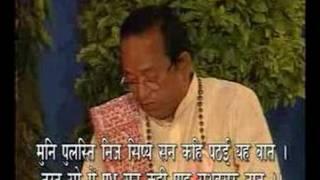 Sunderkand - 7 ( Sundar kand ) Sung by Guruji Shri Ashwinkumar Pathak of Jai Shree Ram Sundarkand Parivar, Ahmedabad, India.
