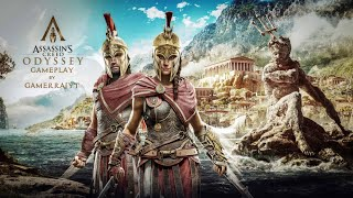 Let's Play Assassin's Creed Odyssey - Action Role-playing Game