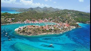 Waterfront Portfolio Property in St Barts