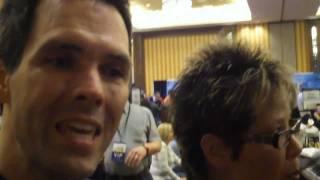 Blue Chip Casino Brewfest 2011