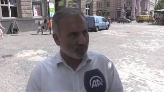 Berlin'de bulduğu 1 kilo altını polise teslim eden Türk'e övgü