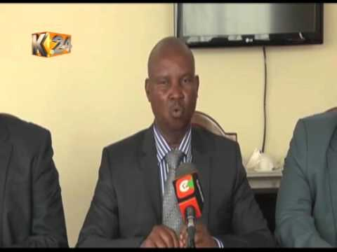 Influenza outbreak : Ministry of health officials visit Nakuru ahead of immunisation exercise