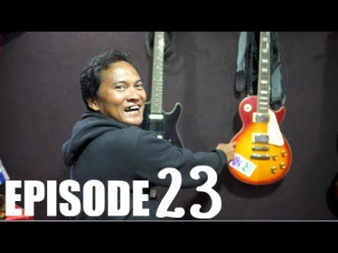 IMPROVISASI #NgintipSoekamti8thAlbum (eps #23) | Endank Soekamti