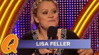 Lisa Feller: Mit Kindern beim Arzt | Quatsch Comedy Club CLASSICS