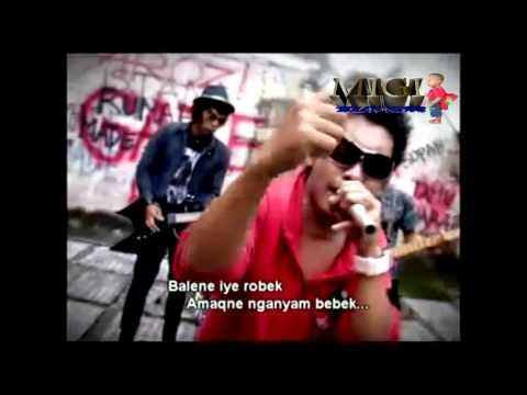 band lombok