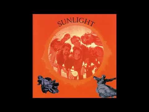 Sunlight - Creation Of Sunlight (1968) (2005 Lion CD) (FULL ALBUM)