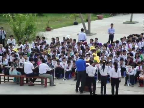 Video Ứng dụng CNTT trong dạy học Trường THPT Minh Thuận.mpeg