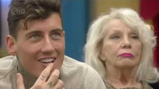 Celebrity Big Brother UK   S17E14   Day 11   16 01 2016