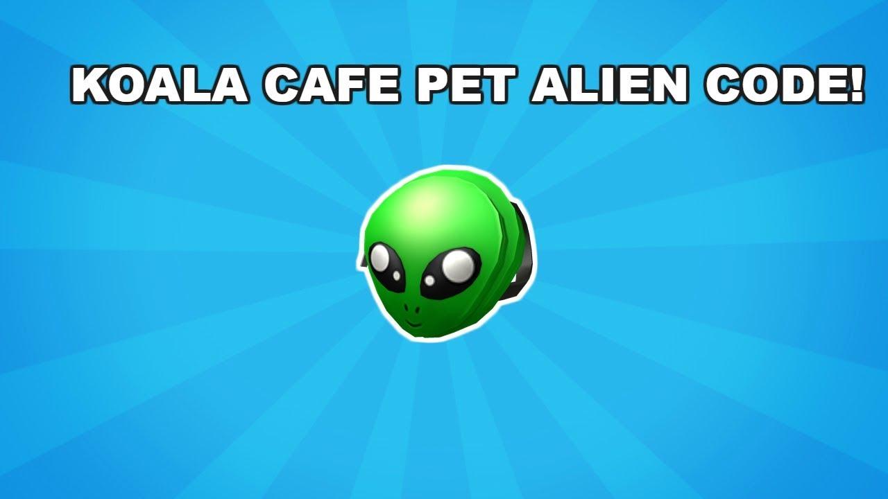 Roblox Koala Cafe Codes (Koala