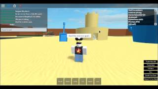 A Ricegum Faker on roblox!