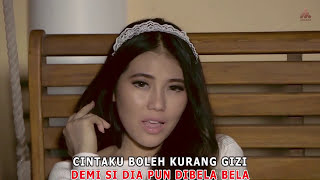 Download lagu Via Vallen - Cinta Kurang Gizi (Official Music Video)