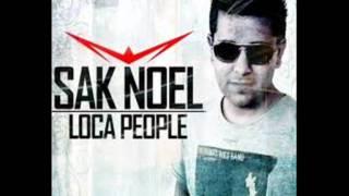 Sak Noel - Loca people Clean Mix mixed By DJ K.O.