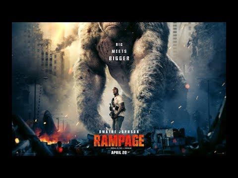 Rampage - Full online#2 V.O Subtitulado