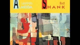 Laurindo Almeida & Bud Shank - Blowing wild