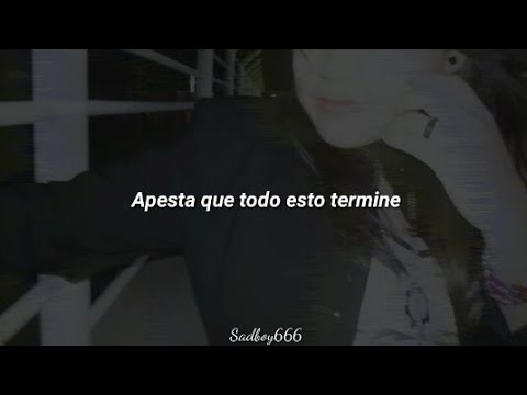Powfu – death bed (Sub español)//Lyrics\\💔Sadbøy666💔