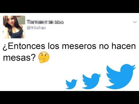 Los 10 Tweets Mas Tontos de la Historia (Parte 11)