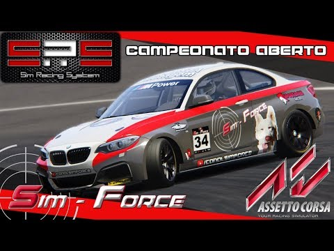 assetto corsa bmw power algarve sim racing system. Black Bedroom Furniture Sets. Home Design Ideas