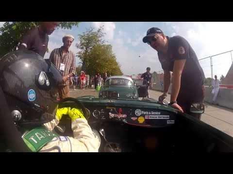 Copenhagen Historic Grand Prix 2014 ( Final Heat )