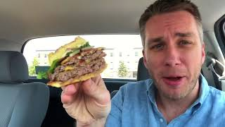 Tuesday Burger Review - Shake Shack; Highlands Ranch CO