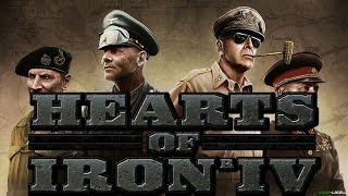 Hearts of Iron 4 by Pagy, Wycc, TaeR [09.03.17] Part 1