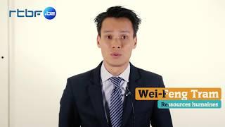 Gambar cover Wei Feng Tram, CEO (Direct Search Belgium)