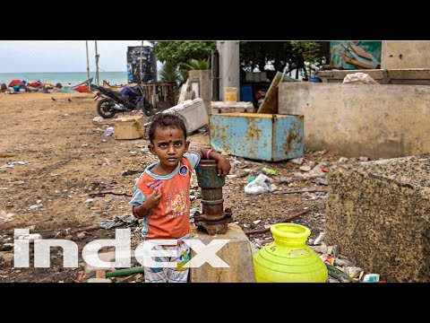 Climate change up close and personal: How Chennai ran out of water