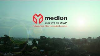 Video Profil - Medion