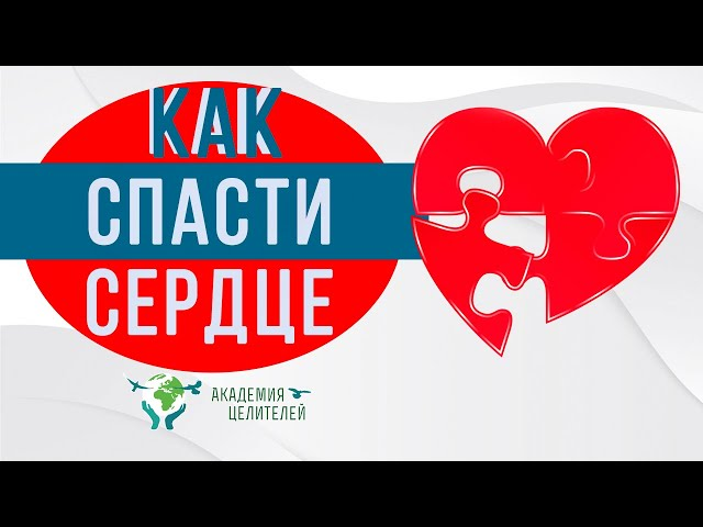 Что приводит к болезням сердца. Как спасти сердце. Диагностика и биокоррекция Руденко В.В.