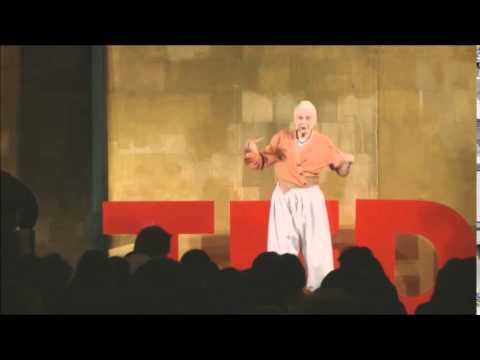 Who are our rulers -- and what can we do? | Vivienne Westwood | TEDxAmRing