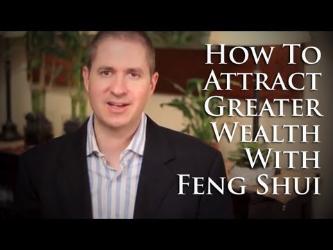 Feng Shui Your Money Corner To Attract Greater Wealth