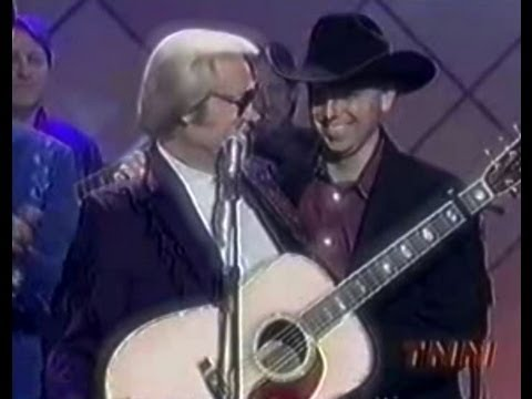 The George Jones Show (FULL) Kenny Chesney, Glen Campbell, Danni Leigh