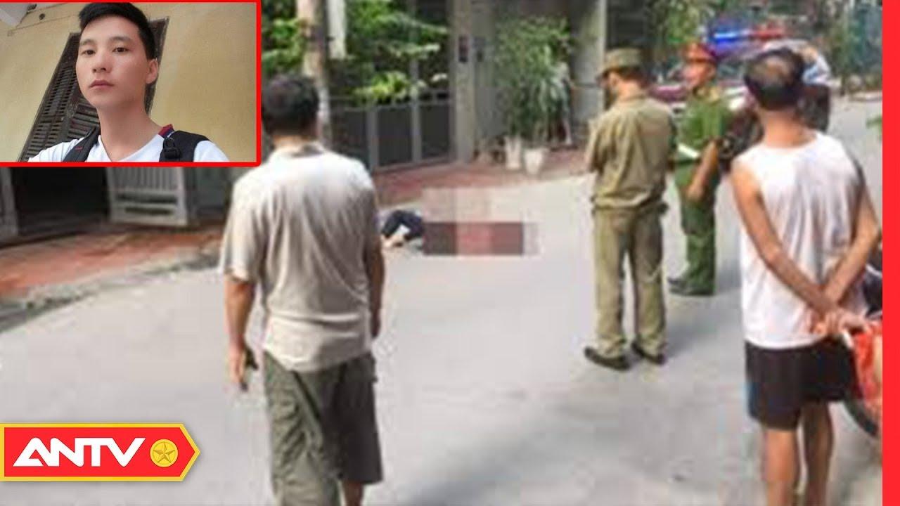 Vụ S.Á.T H.Ạ.I 2 NỮ SINH tại Nghĩa Đô, Hà Nội: Nghi phạm gây án đã T.Ử V.O.N.G   ANTV