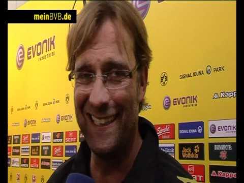 BVB - 1. FC Kaiserslautern: Die freien Stimmen zum Spiel