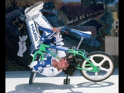 (1985) BMXPlus: Freestyles Raddest Tricks
