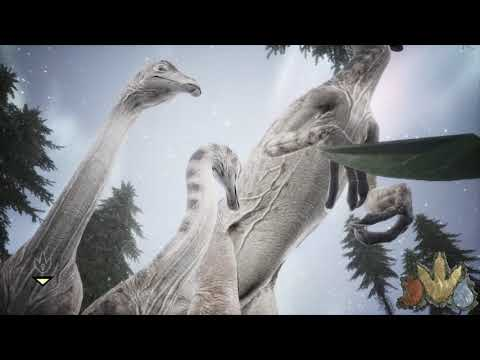 GALLIMIMUS LIFE CYCLE/NESTING - Public and Dev Merged! [The