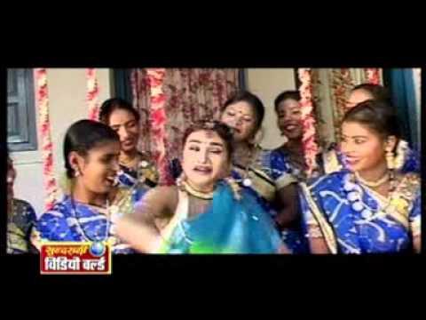 Paagi La Chhodke - Didhava Nachav Didhava Gavav - Neelkamal Vaishnav - Chhattisgarhi Song