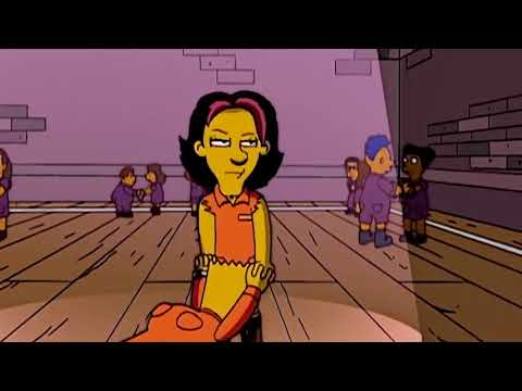 The Simpsons – Bart vs Australia – clip5 from YouTube · Duration:  2 minutes 1 seconds