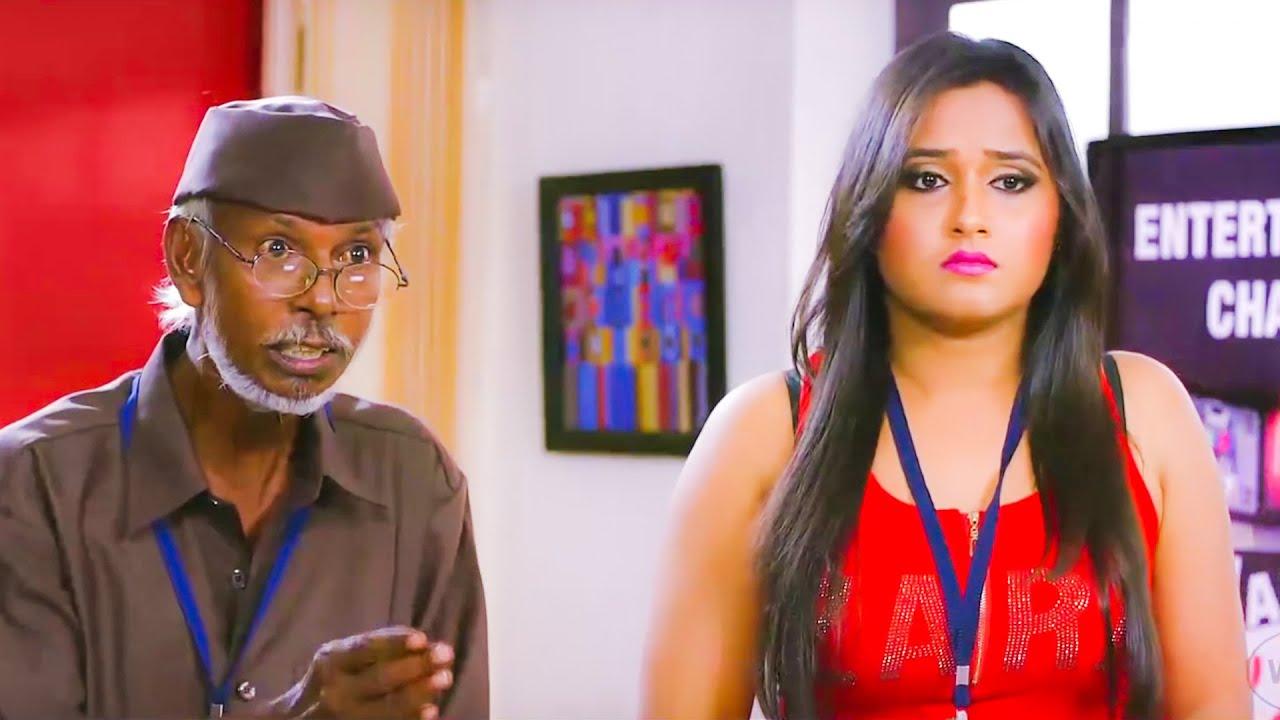 #Kajal Raghwani को  पड़ी डांट  #Bhojpuri Video 2021