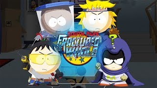 ЛОГОВО ВРАГА ► South Park: The Fractured But Whole #14