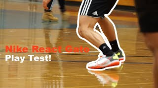 Can You Wear Futsal Shoes For …