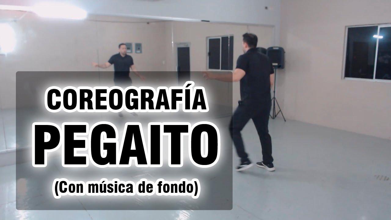 PEGAITO - Grupo Control | Coreografía