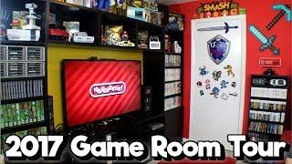 Mike Matei Game Room