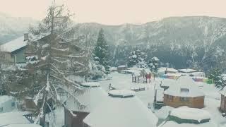 Dalai Lama Village, Antey-Saint-André ( Aosta - Italy )