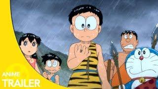 Doraemon Movie : Birth of Japan Tamil Dub Trailer