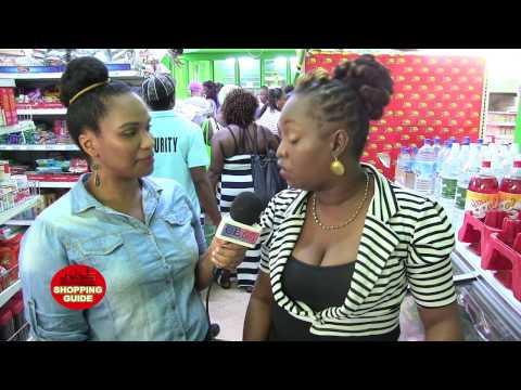 Greens Wholesale Roseau  Shopping Guide Dominica