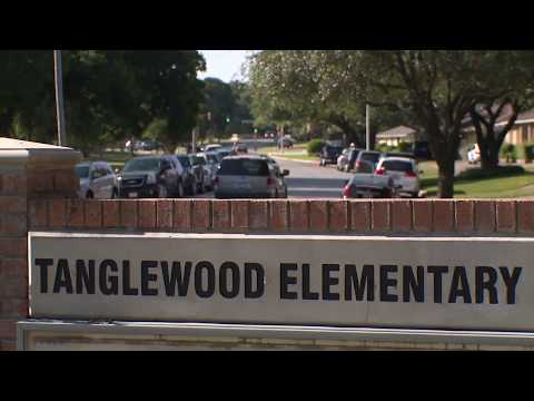 FWISD Tanglewood Community Meeting Video Presentation 2017