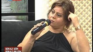 ARZU ASLAN-ÖZEL-SOHBET BÖLÜMLERİ-BİR ŞİİR BİR MÜZİK-CAN ERZİNCAN TV-(21/12/2014)-TÜRK MEDYA SUNAR. Resimi