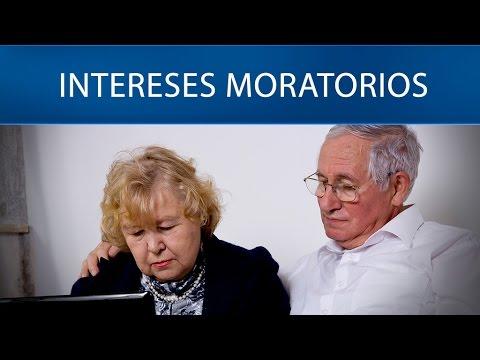 Intereses de mora en materia pensional- Corte Suprema [Derecho público]