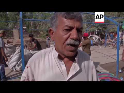 Iraq - Scores killed in suicide bombing in Baghdad | Editor's Pick | 15 Oct 16